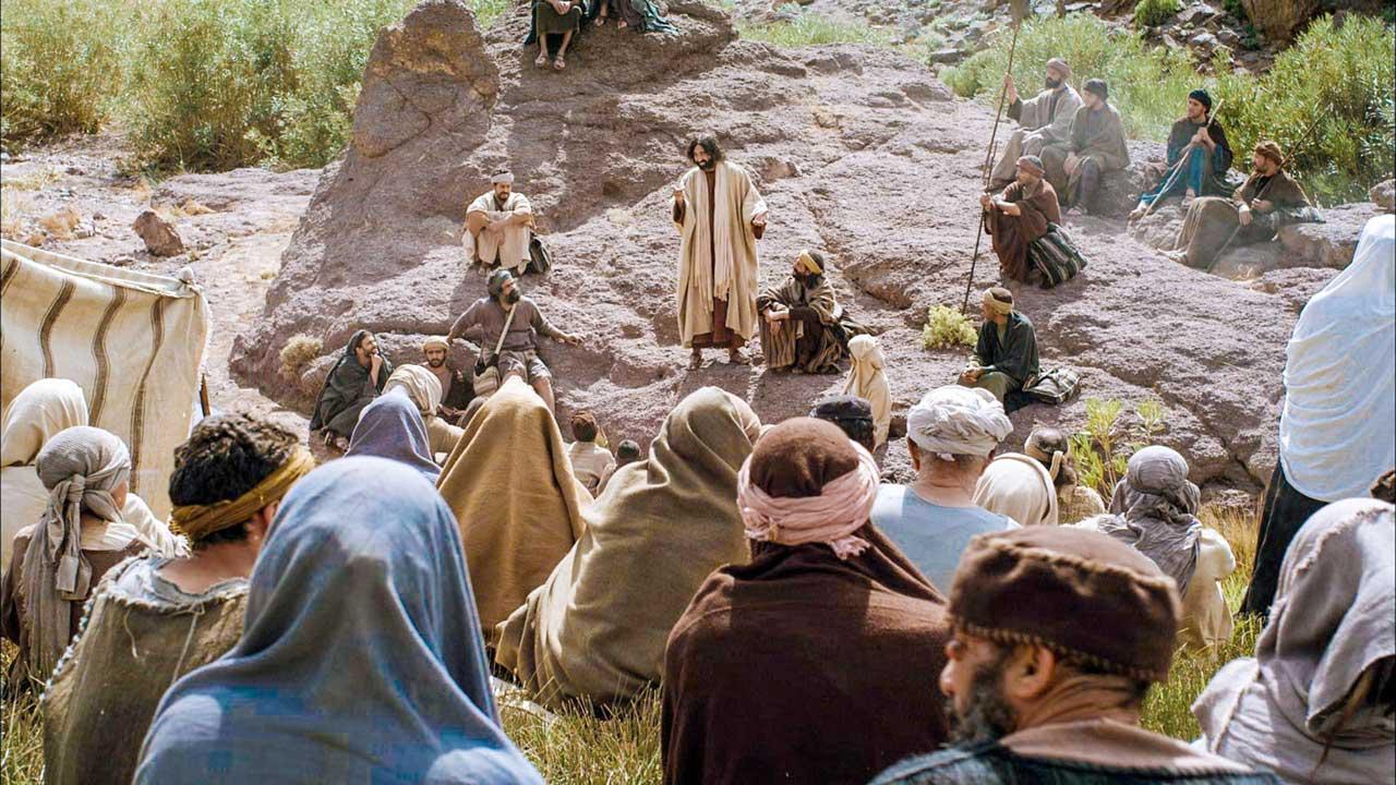 Sermon On The Mount – The Two Ways